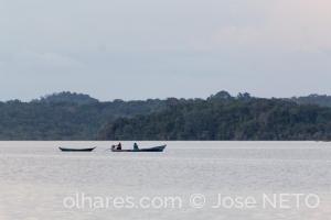 /vistas da amazônia