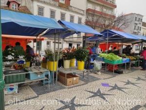 Gentes e Locais/Praça da  Fruta (Mercado de Caldas da Rainha)