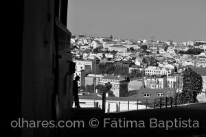 Paisagem Urbana/Da solidão das horas citadinas