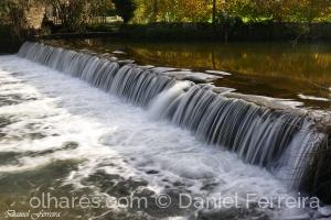 Paisagem Natural/Açude do rio Ferreira