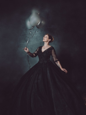 Retratos/Balloons