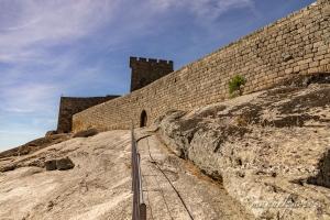 Arquitetura/Visita ao castelo