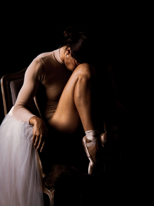 Retratos/Late Time with Dancer.. # 110