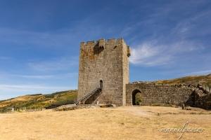 História/Visita ao Castelo