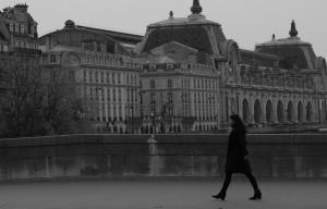 Paisagem Urbana/Espaços Públicos