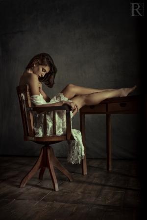Retratos/Hopper