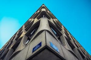 Arquitetura/paribas corner