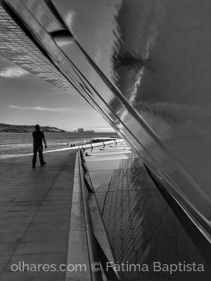 Fotografia de Rua/De passo largo
