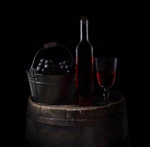 Outros/A beleza do vinho