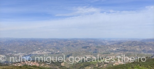 Paisagem Natural/Região do Douro