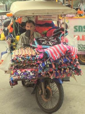 Gentes e Locais/Retratos do Oriente (Tailândia) 4/18