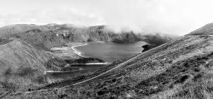 Paisagem Natural/A estrada da minha alma (São Miguel island Azores)