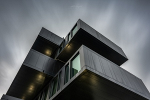 Arquitetura/AXIS - THE OTHER SIDE