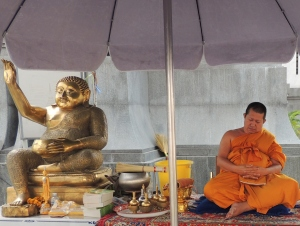 Gentes e Locais/Retratos do Oriente (Tailândia) 6/18