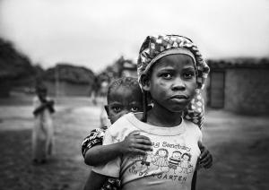 Gentes e Locais/Kindergarten