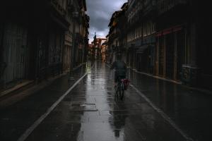 Fotografia de Rua/Cidade do meu andar