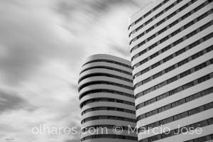 Paisagem Urbana/Hotel Hotusa