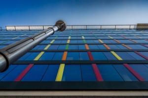 Arquitetura/rising colors