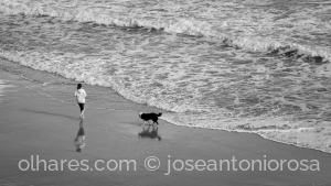 Paisagem Natural/À beira mar
