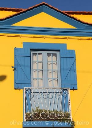 Arquitetura/esta janela