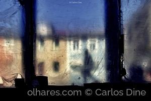 Abstrato/Realidade diáfana