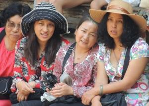 Gentes e Locais/Retratos do Oriente (Tailândia) 9/18