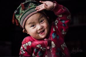 Retratos/O sorriso como linguagem universal