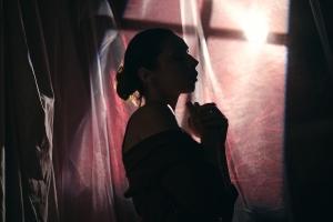 Retratos/Procurar a luz
