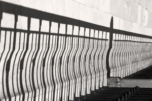 Arquitetura/Sombras