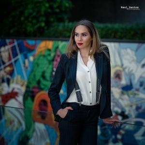 Retratos/Sara