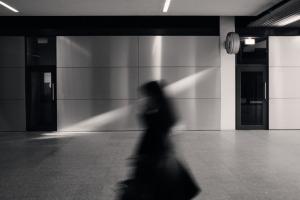 Fotografia de Rua/Tempo - Série ininterrupta e eterna de instantes