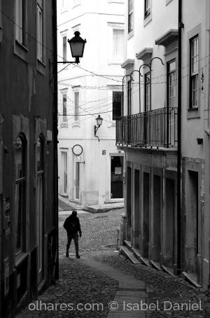 Gentes e Locais/Dias de solidão