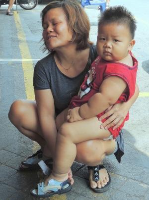Gentes e Locais/Retratos do Oriente (Tailândia) 12/18