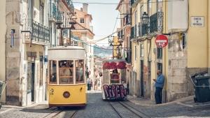 Fotografia de Rua/Lisboa