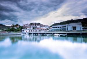 Paisagem Urbana/Caldas de Âregos - Resende