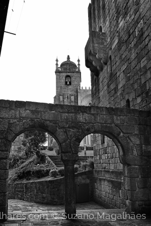 História/Sé do Porto