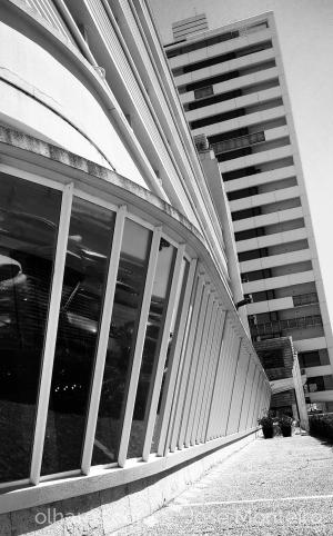 Arquitetura/arquiteturas