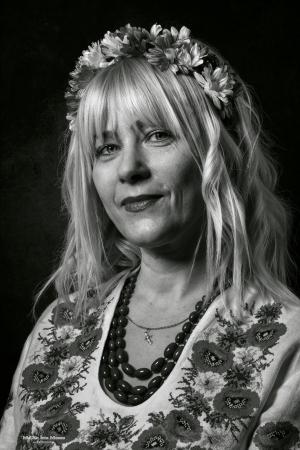 Retratos/IRINA BLAJIVSKA