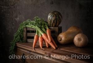 Outros/A colheita