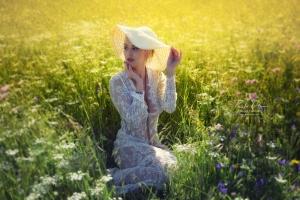 Retratos/Spring Days