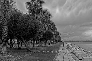 Fotografia de Rua/Caminhada Solitária