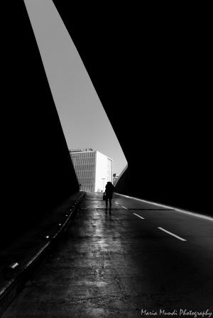 /no Espaço Urbano