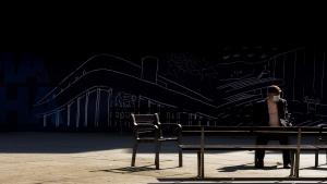 Fotografia de Rua/A luz que desperta a alma