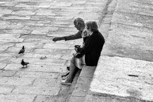 Fotografia de Rua/Partilha