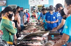 Gentes e Locais/todos querem peixe..