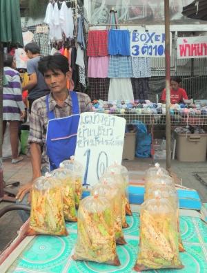 Gentes e Locais/Retratos do Oriente (Tailândia) 17/18