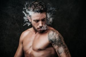 Retratos/dragon