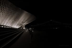 Paisagem Urbana/MAAT- Museu de Arte, Arquitectura e Tecnologia
