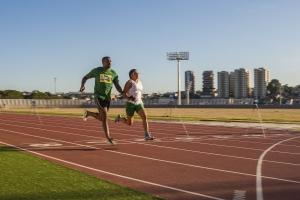 Desporto e Ação/Paralímpicos...