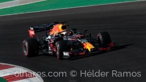 Desporto e Ação/Red Bull RB16